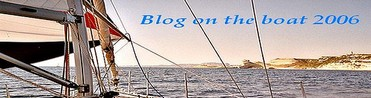 Blog on the Boat 2k6